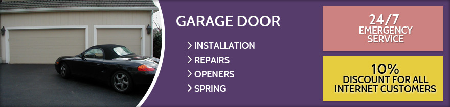Garage Door Repair & Installation - Harvey, IL